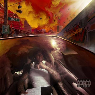 Moneybagg Yo — A Gangsta's Pain: Reloaded (2021)