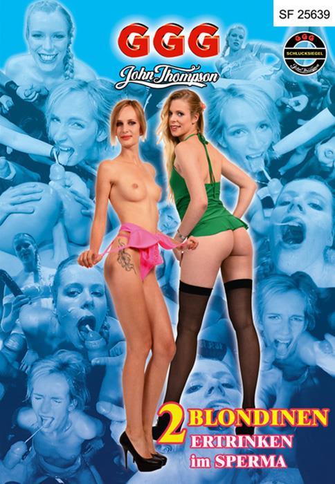 GGG: Amateurs - 2 Blondinen Ertrinken Im Sperma [SD 404p] (1.09 Gb)