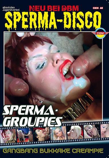 DBM: Amateurs - Sperma-Disco: Sperma Groupies, [SD 396p] (1.02 Gb)