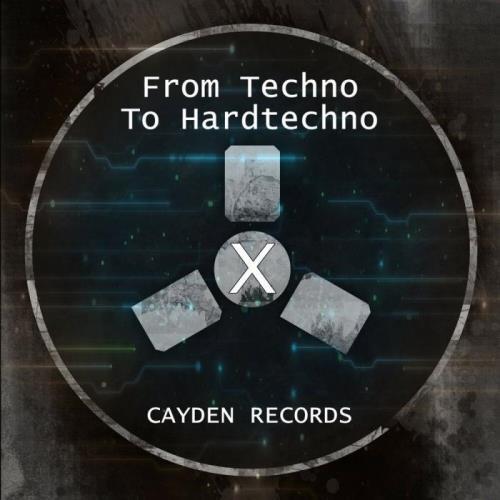 From Techno To Hardtechno X (2021)