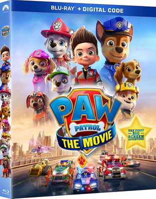 Paw Patrol - Il Film (2021).avi BDRiP XviD AC3 - iTA