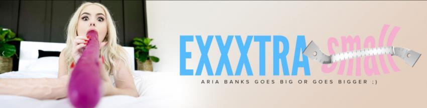 ExxxtraSmall.com, TeamSkeet.com - Aria Banks
