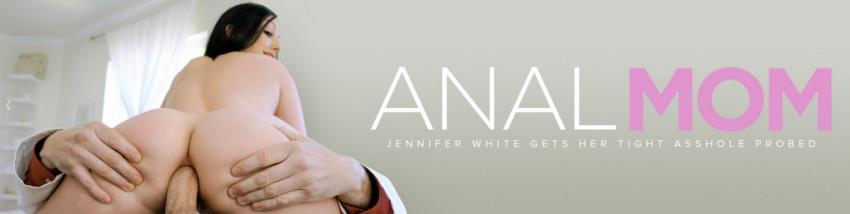 AnalMom.com, MYLF.com - Jennifer White