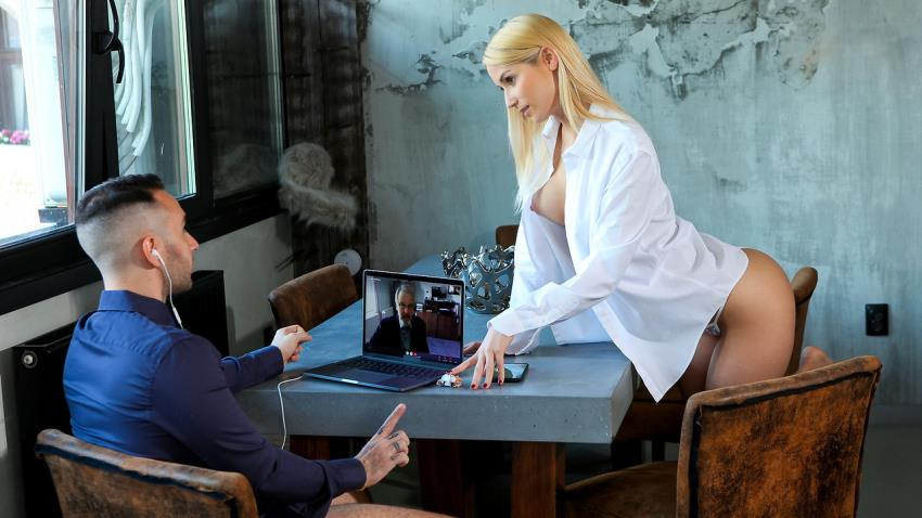 Sharon White ~ Dont Stop ~ NubileFilms.com ~ FullHD 1080p