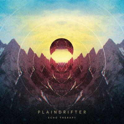 Plaindrifter — Echo Therapy (2021)