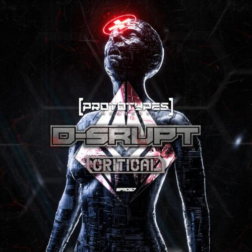 D-Srupt — Srupt (2021)