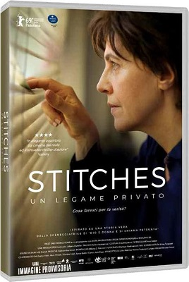 Stitches - Un Legame Privato (2019).avi iTALiAN AC3 DVDRip XviD