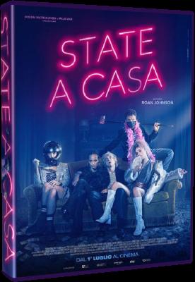 State A Casa (2021).avi iTALiAN AC3 WEBRip XviD