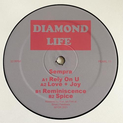 Sempra - Diamond Life 11 (2021)