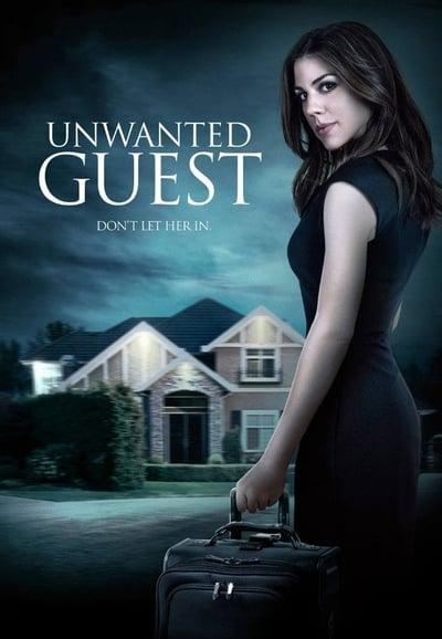 Unwanted Guest 2016 1080p WEBRip x265-RARBG