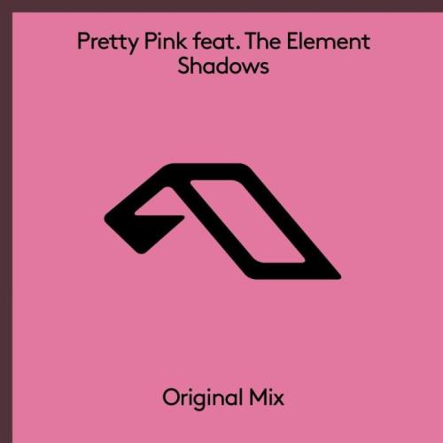 Pretty Pink & The Element - Shadows (2021)