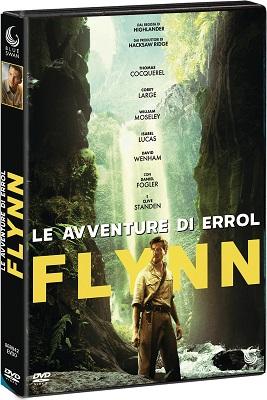 Le Avventure Di Errol Flynn (2018).avi iTALiAN AC3 DVDRip XviD