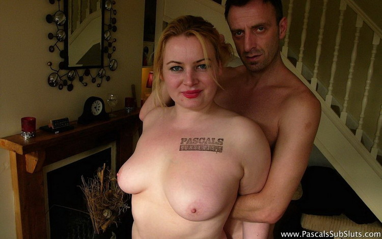 Amber West ~ Daddy Cant Save You Now ~ Pascalssubsluts ~ FullHD 1080p