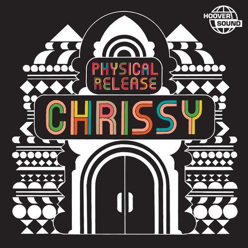 Chrissy — Fantasy Pt. 2 (Bolt Cutters & A Jenny) / All The True Ravers EP (2021)