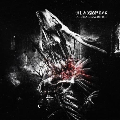 Hladomrak - Archaic Sacrifice (2021)