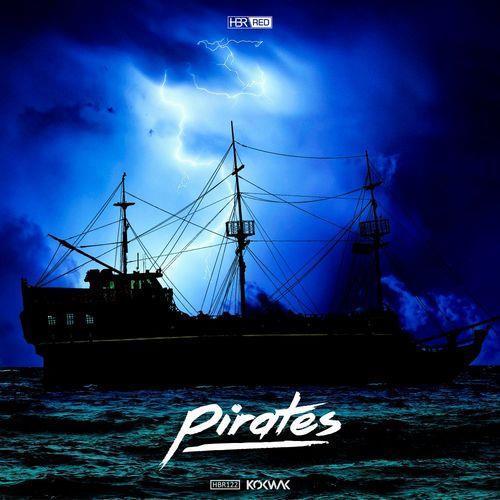 Kokwak - Pirates (2021)