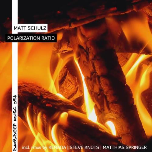 Matt Schulz - Polarization Ratio (2021)