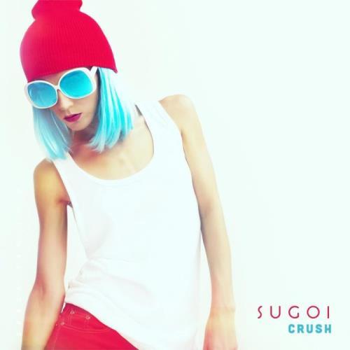 Sugoi - Crush (2021)