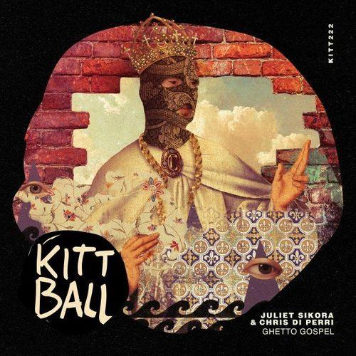 Juliet Sikora & Chris Di Perri - Ghetto Gospel (Extended Mix) (2021)