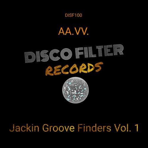 Jackin Groove Finders Vol. 1 (2021)