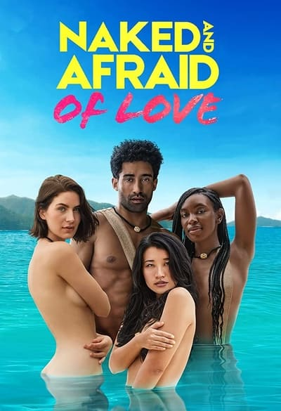 Naked and Afraid of Love S01E10 1080p Official or Island Dismissal x265 HEVC-Nb8
