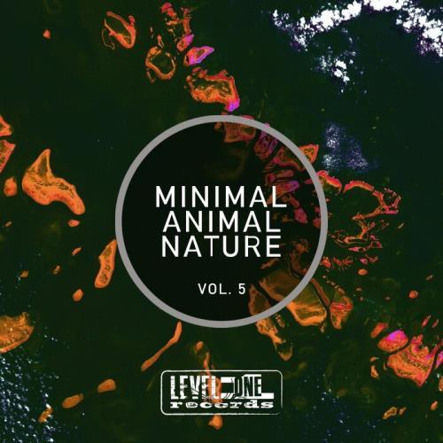 Minimal Animal Nature, Vol. 5 (2021)