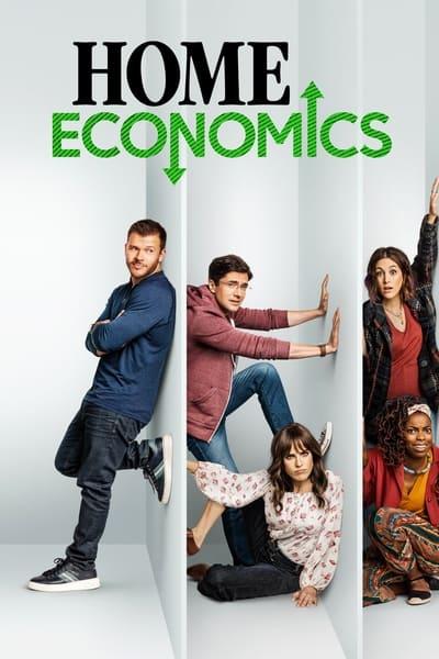 Home Economics S02E06 720p HEVC x265-MeGusta