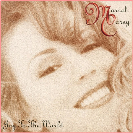 Mariah Carey - Joy To The World EP (2021) Mp3 320kbps