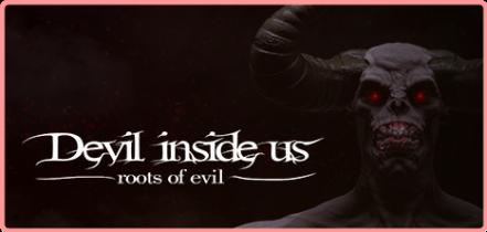 Devil Inside Us Roots of Evil-PLAZA