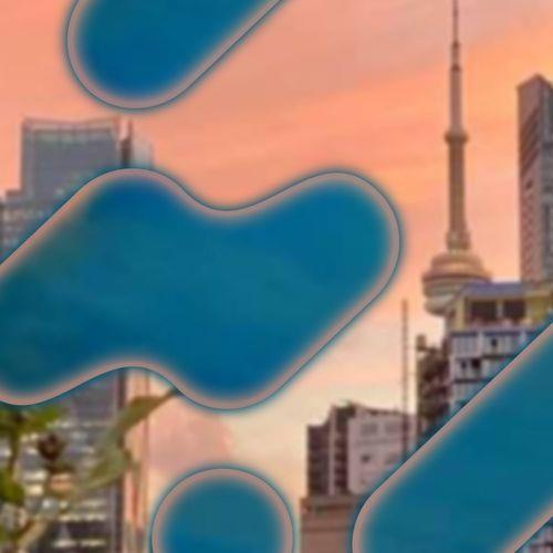 AD, Zee - Toronto Shake Down (2021)