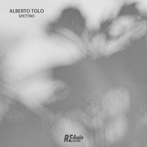 Alberto Tolo - Spettro (2021)