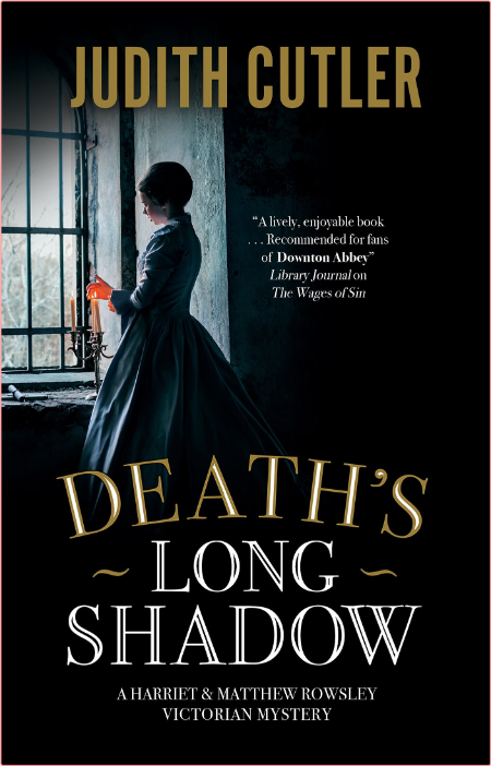 Death's Long Shadow by Judith Cutler