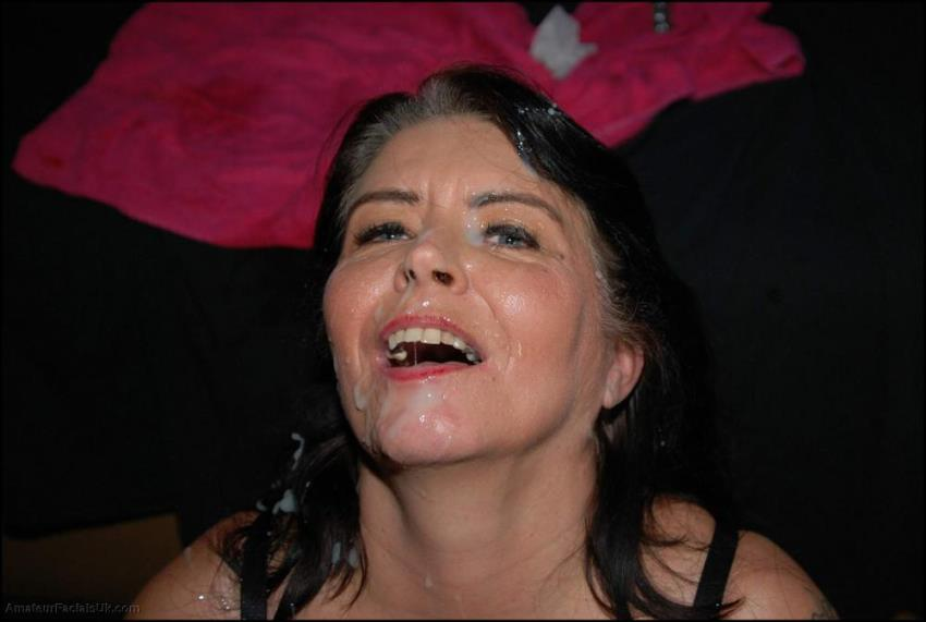 AmateurFacialsUK.com: Victoria F - (название ролика, это имя участниц(ы) сцены) [HD 720p] (106.62 Mb)