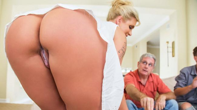 MilfsLikeItBig.com Brazzers.com: Take A Seat On My Dick Starring: Ryan Conner