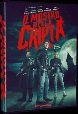 Il Mostro Della Cripta (2021).avi iTALiAN AC3 WEBRip XviD