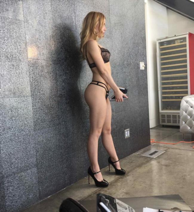 EroticaX.com: Something New, Episode 1 Starring: Jessa Rhodes