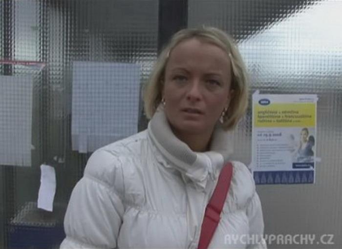 RychlyPrachy.cz: Hardcore Starring: Diana