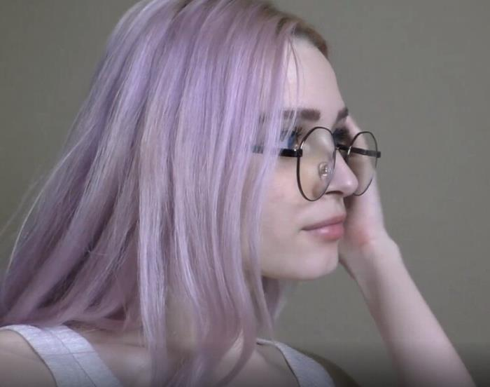 BellenikoHub.com: She was Severely Punished for Watching Porn without Me Starring: Belleniko