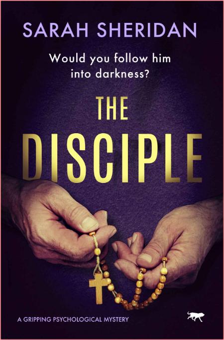 The Disciple by Sarah Sheridan