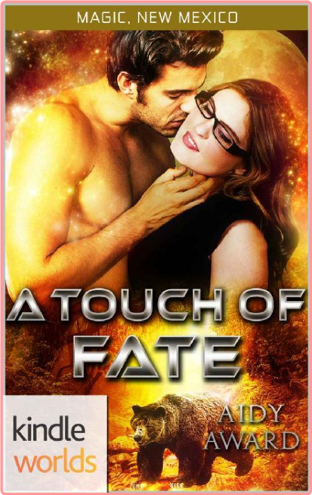 A Touch of Fate by Aidy Award