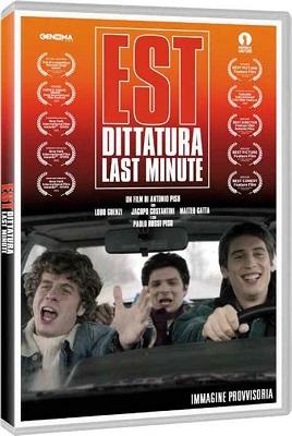 Est - Dittatura Last Minute (2020).avi iTALiAN AC3 DVDRip XviD