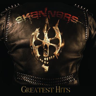 Skanners - Greatest Hits (2021)