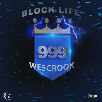 WesCrook - 999 (2021)